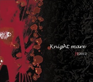 Cover del album 'Knight mare ()' di 12012