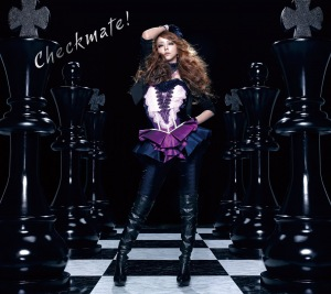 Cover del album 'Checkmate! (CD)' di Namie Amuro