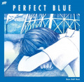 PERFECT BLUE  Cover