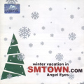 Cover  del album 'SM Town Winter Vacation 2001 - Angel Eyes' di BoA