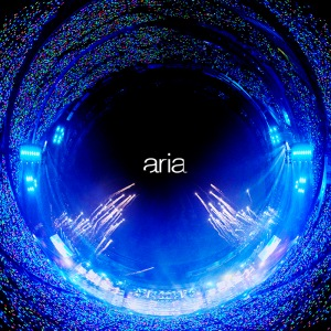 Cover del single 'Aria (アリア) (Digital)' di BUMP OF CHICKEN
