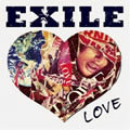 Cover  del album 'EXILE LOVE (CD+2DVD)' di EXILE