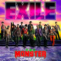 Cover CD del single 'THE MONSTER ~Someday ~' di EXILE
