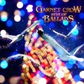 GARNET CROW BEST OF BALLADS (2CD) Cover