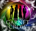 GARNET CROW REQUEST BEST (2CD) Cover