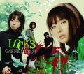 LOCKS  (CD+DVD A) Cover
