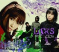 LOCKS  (CD+DVD B) Cover