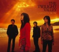THE TWILIGHT VALLEY  (CD) Cover