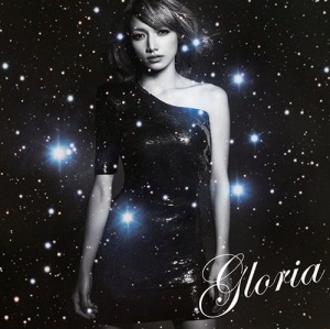 Cover del album 'Gloria (CD)' di Maki Goto