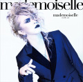 mademoiselle (CD+DVD A) Cover
