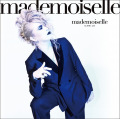 mademoiselle (CD+DVD B) Cover