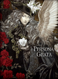 Persona Grata (CD+BOOK) Cover