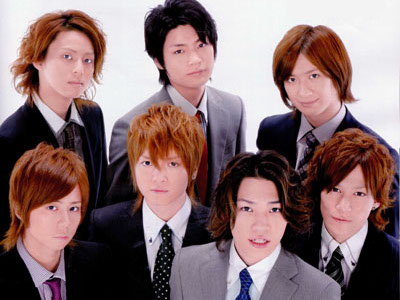 Kis-My-Ft2 Photo