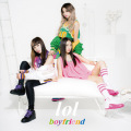 boyfriend / girlfriend (CD mu-mo Edition l♀l ver. A) Cover
