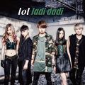 ladi dadi (CD mu-mo Edition lol ver.) Cover
