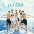 perfect summer (Digital Special Edition) Cover