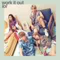 work it out Cover