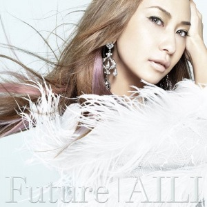 Cover del album 'AILI - Future (CD)' di May J.