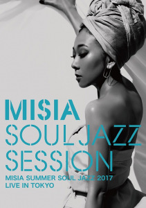 MISIA SOUL JAZZ SESSION  Photo