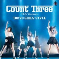 Count Three -TGS Version- (Vinyl) Cover