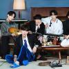 BTS, data pubblicazione: 03 Ottobre 2018