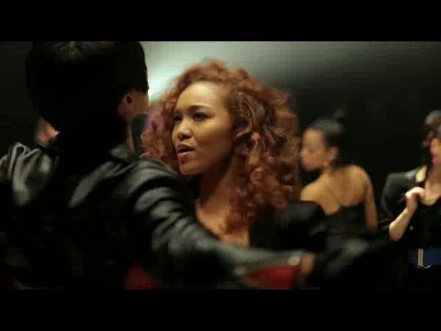 Crystal Kay :: FLASH (PV) - J-Music Italia
